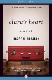 Clara's Heart ebook by Joseph Olshan