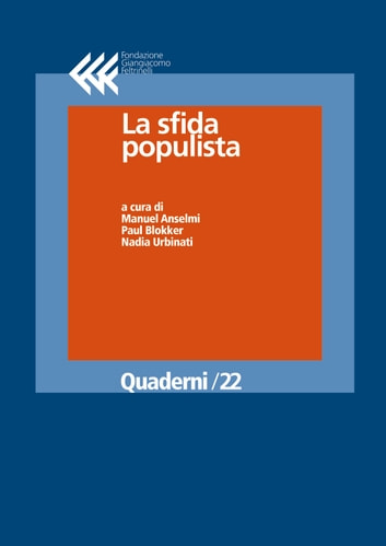 La sfida populista ebook by AA. VV.