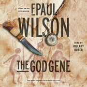 The God Gene - A Novel audiobook by F. Paul Wilson