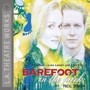 Barefoot in the Park audiobook by Neil Simon