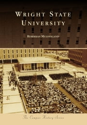 Wright State University ebook by Rebekkah Mulholland