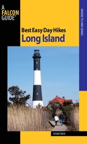 Best Easy Day Hikes Long Island ebook by Susan Finch