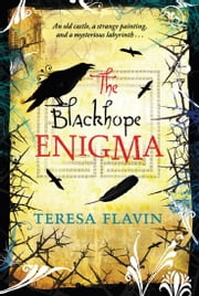 The Blackhope Enigma ebook by Teresa Flavin