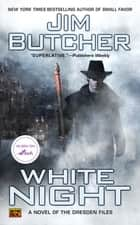 White Night ebook by Jim Butcher