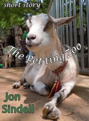 The Petting Zoo ebook by Jon Sindell