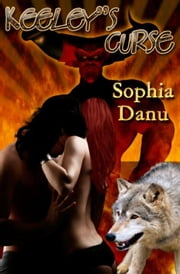 Keeley's Curse ebook by Sophia Danu