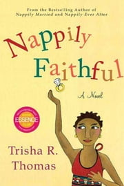 Nappily Faithful ebook by Trisha R. Thomas