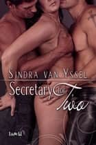 Secretary For Two ebook by Sindra Van Yssel