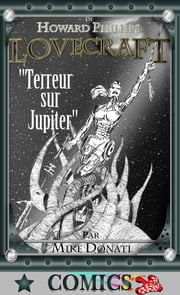 Terreur sur Jupiter ebook de Mike Donati