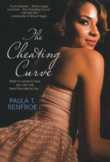 The Cheating Curve ebook by Paula T Renfroe