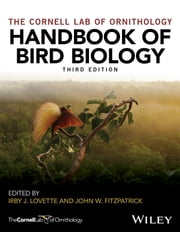 HANDBOOK+OF+BIRD+BIOLOGY