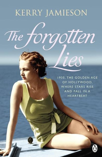 The Forgotten Lies eBook by Kerry Jamieson