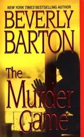 The Murder Game ebook by Beverly Barton