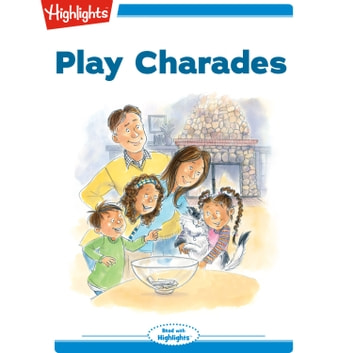 Play Charades audiobook by Lissa Rovetch