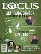 Locus Magazine, Issue 642, July 2014 ebook by Locus Publications
