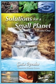 Solutions for a Small Planet, volume 1 ebook by Pepper Lewis