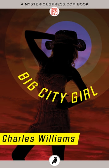 Big City Girl ebook by Charles Williams
