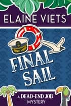 Final Sail ebook by Elaine Viets