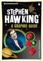 Introducing Stephen Hawking - A Graphic Guide ebook by J.P. McEvoy, Oscar Zarate