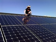 Solar Panel Installation Service Start Up Sample Business Plan! ebook by Scott Proctor