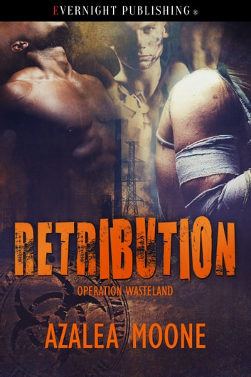 Retribution ebook by Azalea Moone