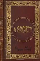 A Society ebook by Virginia Woolf