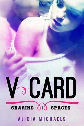 V-Card ebook by Alicia Michaels