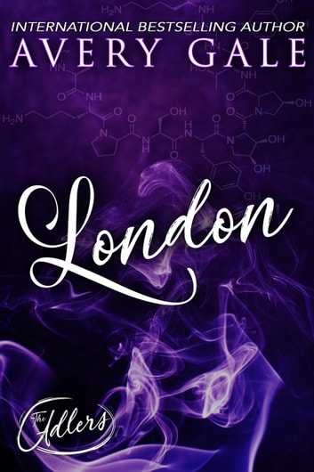 London - The Adlers, #2 ebook by Avery Gale
