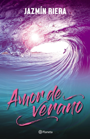 Amor de verano ebook by Jazmín Riera