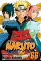 Naruto, Vol. 66 - The New Three ebook by Masashi Kishimoto