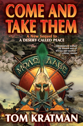 Come and Take Them ebook by Tom Kratman