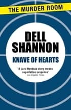Knave of Hearts eBook by Dell Shannon