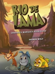Rio de lama ebook by Ernandes Marques