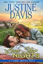 Lone Star Nights ebook by Justine Davis