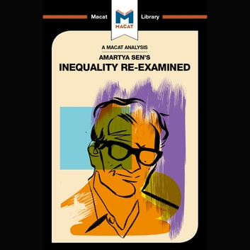 Amartya Sen's Inequality Re-Examined audiobook by Elise Klein