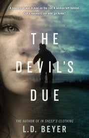 The Devil's Due - A Thriller ebook by L.D. Beyer