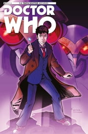 Doctor Who: The Tenth Doctor Archives #15 ebook by John Ostrander,Kelly Yates,Kris Carter
