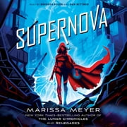 Supernova audiobook by Marissa Meyer