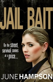 Jail Bait ebook by June Hampson