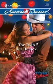 The Twin ebook by Jan Hudson