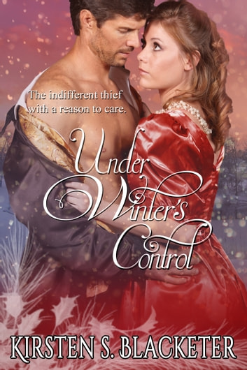 Under Winter's Control ebook by Kirsten S. Blacketer