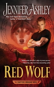 Red Wolf ebook by Jennifer Ashley