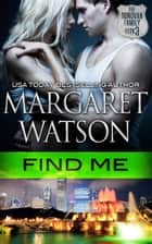 Find Me ebook by
