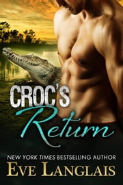 Croc's Return ebook by Eve Langlais