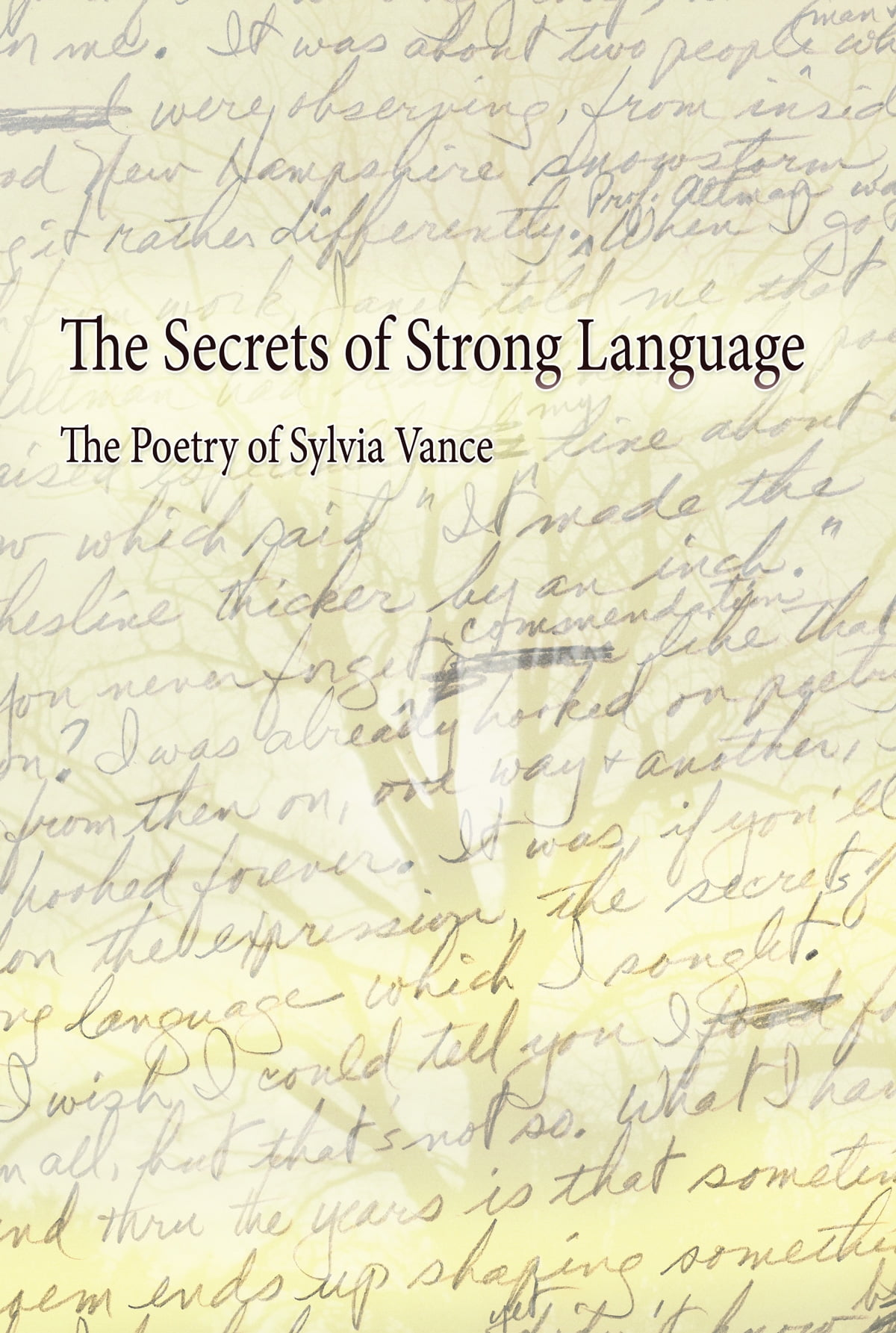 The Secrets Of Strong Language Ebook By Sylvia Vance  1230000861908  Kobo