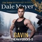 Gavin audiobook by Dale Mayer
