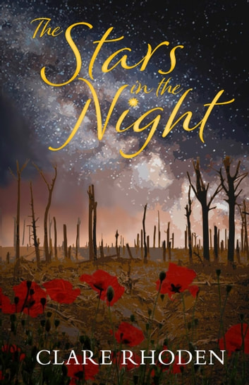 The Stars in the Night ebook by Clare Rhoden