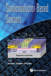 Semiconductor-Based Sensors ebook by Kobo.Web.Store.Products.Fields.ContributorFieldViewModel