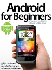 Android for Beginners ebook by Imagine Publishing