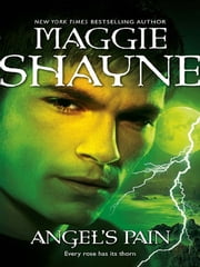 Angel's Pain ebook by Maggie Shayne